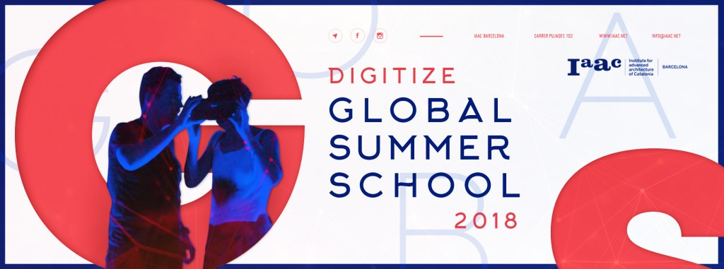 Global Distributed Design Awards and Summer School